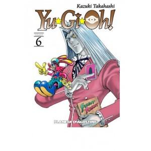 Yu-GI-OH! nº 06
