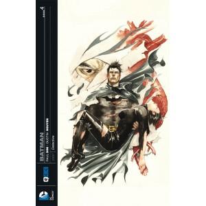 Batman: Detective nº 04
