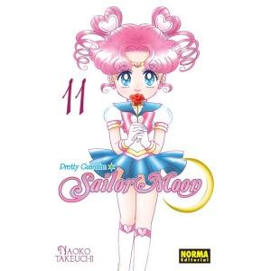 Sailor Moon nº 10