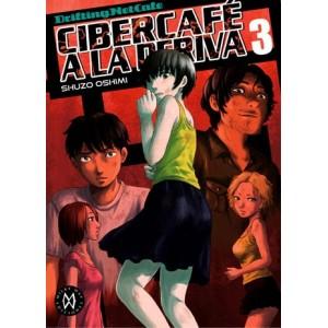 Cibercafé a la Deriva nº 02