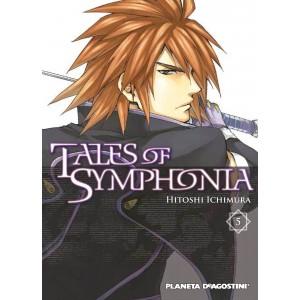 Tales Of Symphonia nº 04