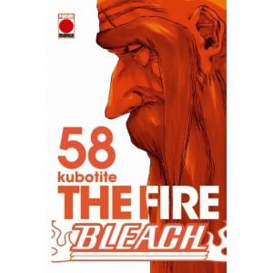 Bleach nº 58