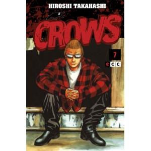 Crows nº 06