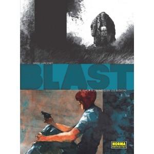 Blast nº 03: De Cabeza