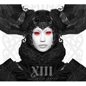 XIII, The Art of Nekro