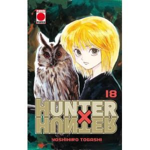 Hunter x Hunter nº 17