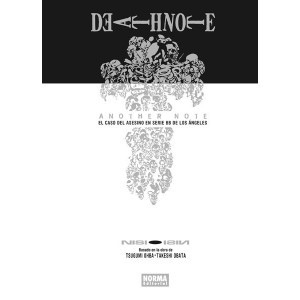 Death Note nº 01 (Norma)