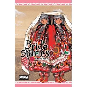 Bride Stories nº 04