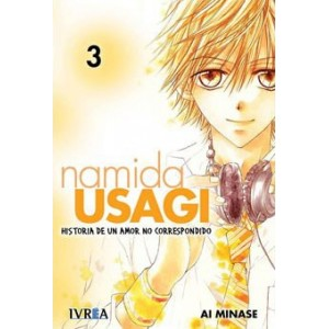 Namida Usagi nº 03