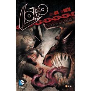 Lobo: Autopista al Infierno