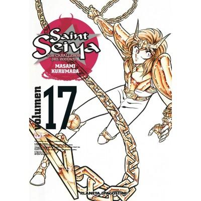 Saint Seiya Edición Definitiva nº 16