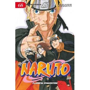 Naruto nº 67