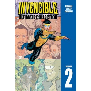 Invencible Ultimate Collection 1