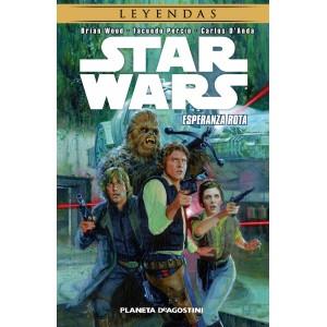 Star Wars Nº 04: Brian Wood