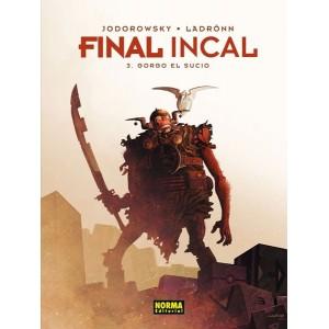El Incal - Integral (Edición Colores Originales)