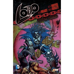 Lobo: El último czarniano