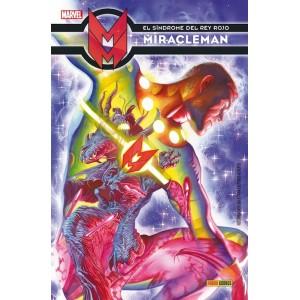 Miracleman 02 - El síndrome del Rey Rojo