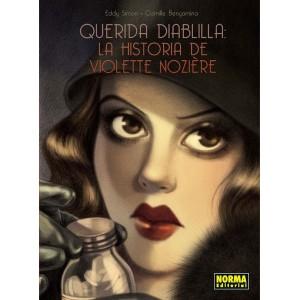 Querida Diablilla: La Historia de Violette Nozière