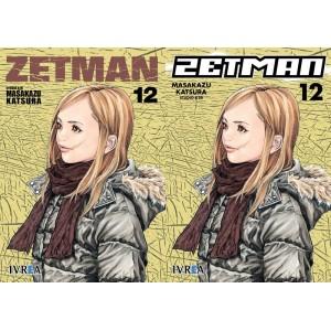 Zetman nº 12