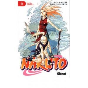 Naruto nº 06