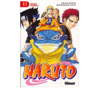 Naruto nº 13