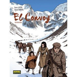El Convoy Edición Integral