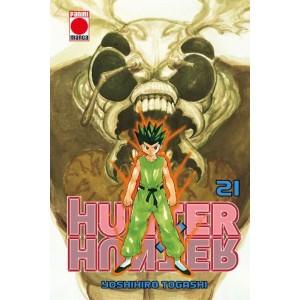 Hunter x Hunter nº 20