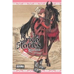 Bride Stories nº 05