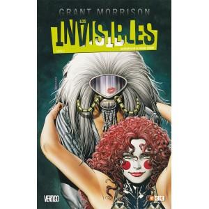 Los Invisibles Libro 02 (de 7): Apocalipstick