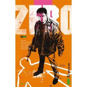 Zero nº 01