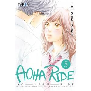 Aoha Ride nº 04