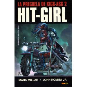 Kick-Ass 2 Preludio - Hit Girl