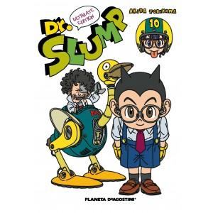 Dr.Slump Ultimate Edition Nº 10