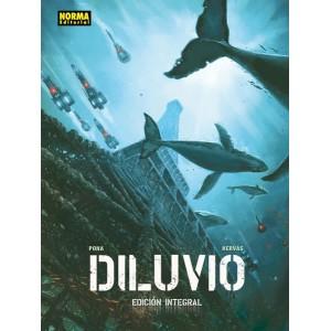 Diluvio Edición Integral