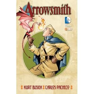 Grandes autores de la Liga de la Justicia: Grant Morrison - JLA núm. 01