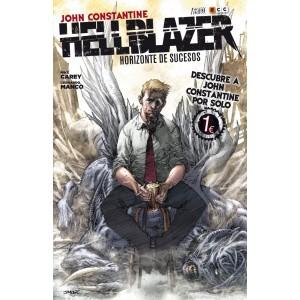 Hellblazer: Brian Azarello