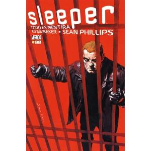 Sleeper núm. 01: A su suerte