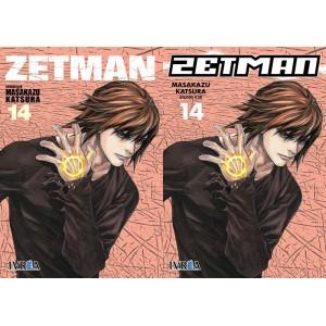 Zetman nº 13