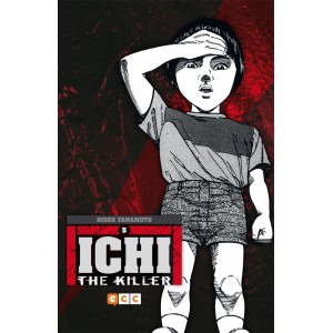 Ichi the Killer nº 04
