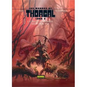 Los Mundos de Thorgal: Loba nº 01 - Raissa