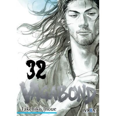Vagabond Nº 32