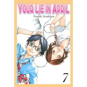 Your Lie in April nº 06