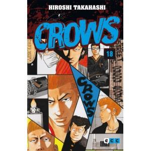 Crows nº 17