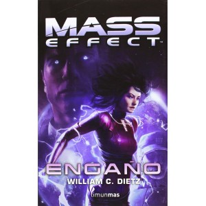Mass Effect. Engaño [Tapa blanda]