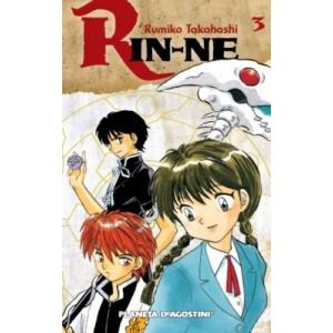 Rin-Ne Nº 03