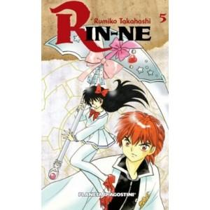 Rin-Ne Nº 05