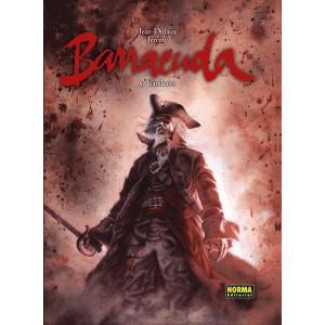 Barracuda nº 04