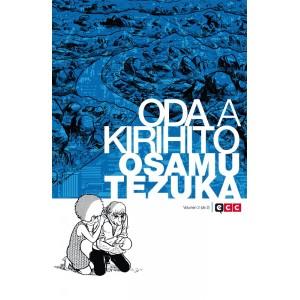 Oda a Kirihito nº 02 (de 2)