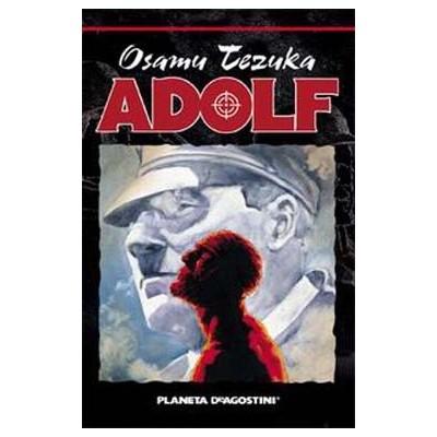 Adolf Nº 02