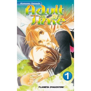 Adult Time Nº 01